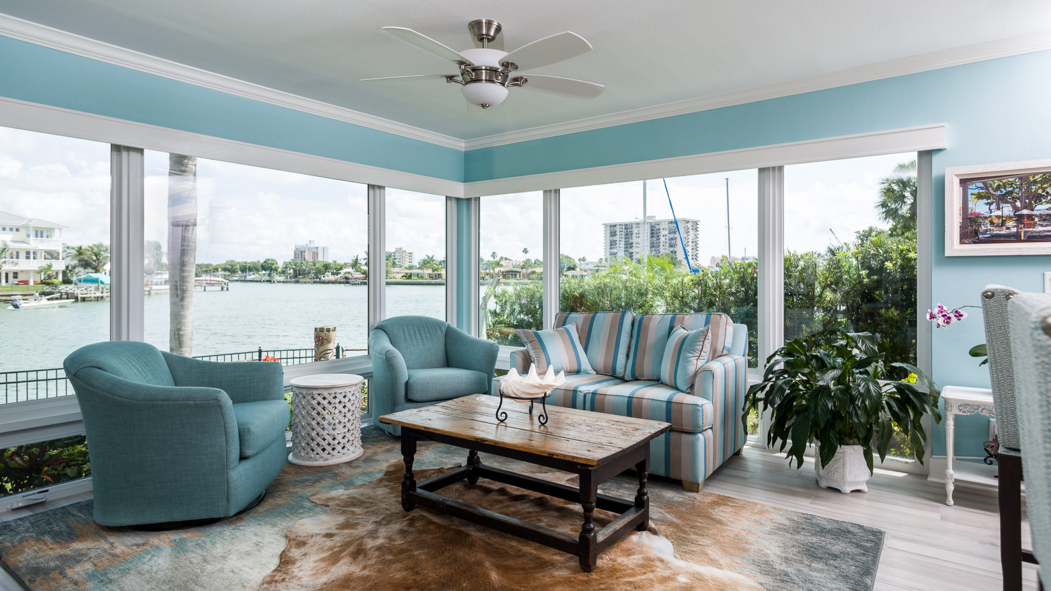 Real Estate Photography Waterfront